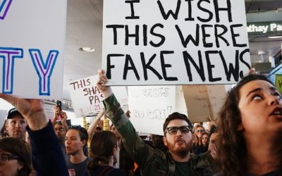 Fake News: Social Media in der Vertrauenskrise