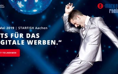 e-Marketingday Rheinland 2019