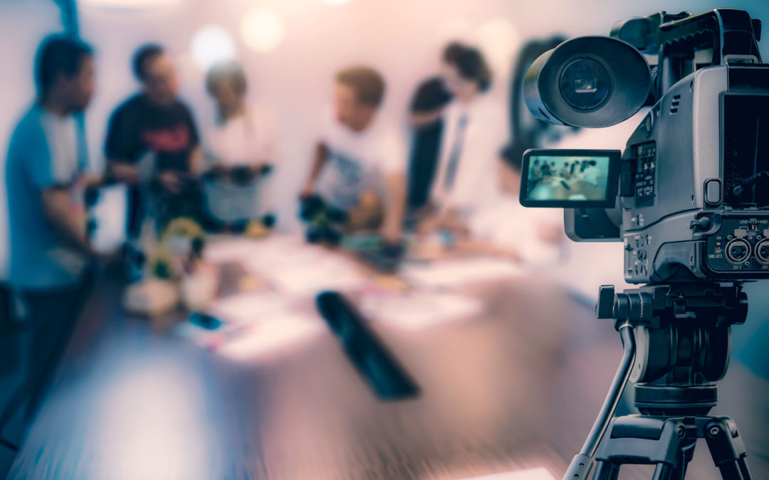 Video-Interviews: gute Resultate durch gute Gesprächspartner